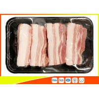 China Household Good Sticky PE Transparent Clear Film / Transparent Stretch Wrap wholesale