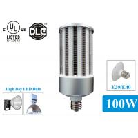 China 360° Corn High Bay Led Bulb E40 E39 100W Replace Metal Halide Light on sale