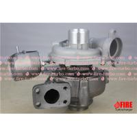 China GT1544V 11657804903 DV6TED4 - 9HZ Engine Ford Turbocharger wholesale