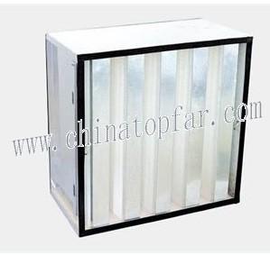 China Compact air filter,HEPA air filter wholesale