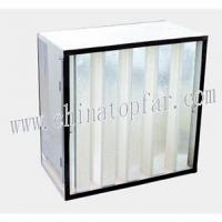 Buy cheap Compact air filter,HEPA air filter from wholesalers