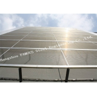 China ISO3834 Insulation Curtain Wall wholesale