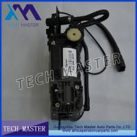 China Pneumatic Suspension Spring Compressor Pump Audi Q7 OE 4L0698007 wholesale