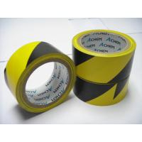 China Rubber Wrapping PVC Warning Tape For Danger Waring And Identification wholesale