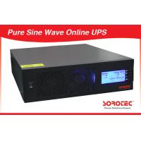 China High Efficiency UPS Power Inverter Pure Sine wave Output on sale