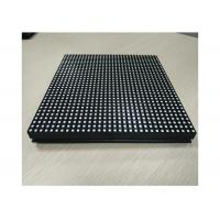China Eco Friendly LED Backlight Module / P6 LED SMD Module For Full Color Video Screen wholesale