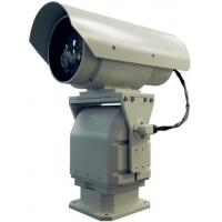 China 5km Long range PTZ IP Thermal Imaging Camera wholesale
