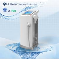 China 808nm diode laser hair removal machine wholesale
