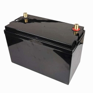 China 12.8V 100Ah Lifepo4 Battery Pack For Backup Power Supply wholesale