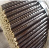 China Cold Drawn A335 P91 Alloy Steel Tube Custom Size For Boilers / Superheaters wholesale