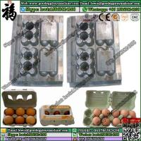 China Egg Box/Carton pulp mould/mold wholesale