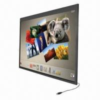 China 32-inch Touch Screen Panel Kits 32 Touch Points Multi-touch Screen with USB and Glass wholesale