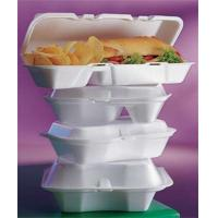 China plastic ps foam sheet food container fast food container making machine on sale