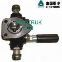 China SINOTRUK HOWO TRUCK PARTS Fuel Feed Pump 614080719 on sale