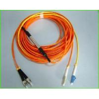 China Mode Conditioned Patch Cord-LC-FC wholesale