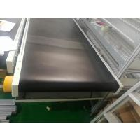 China Steel Or Aluminum Frame Curved Belt Conveyor Transfer Systems Steady Performance wholesale