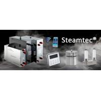 Buy cheap 12KW Commercial Steam Sauna Steamers Steam Generator For Turkish Bath from wholesalers