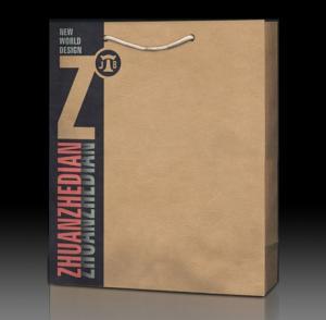 China Paper Gift Bag wholesale
