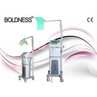 China Photon  Led Light Therapy Machine For Recovering Skin , Face Lifting wholesale