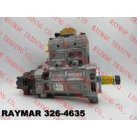 Buy cheap CATERPILLAR Genuine fuel pump assy 326-4635, 3264635, 32F61-10302 from wholesalers