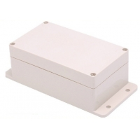 China Waterproof 158*90*64mm Abs Plastic Electrical Junction Box wholesale