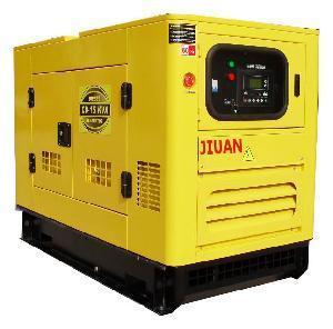 China Silent Diesel Generator (CD-D30KVA) wholesale