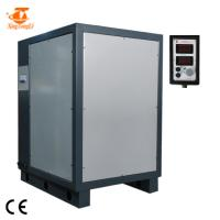 China Air Cooling Electroplating Power Supply , 12V 2500A Metal Finishing Rectifier wholesale