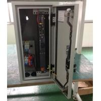 China Wall Mounted Outdoor Cabinet for Power System, IP55, Water Proof,  Anti Corrosion wholesale