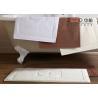 Buy cheap Antibacterial Bathroom Foot Towel , Hotel Bath Mats OEM / ODM Available from wholesalers