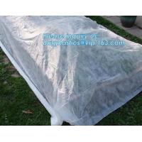 China Factory Manufacturer Wide-width Agricultual Cover Non Woven Fabric, wholesale china factory spunbond agriculture nonwove on sale