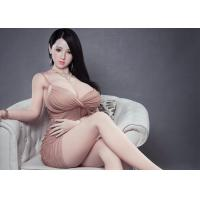 China Wholesale TPE Dolls Adult sex products Life size mannequin female dolls 170cm Lifelike Silicone Sex Doll BBW Huge Boobs wholesale