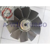 China S410 Turbo turbine wheel shaft P/N 318938 for 2001-08 Mercedes Benz Truck Axor ( Turbo brake ) wholesale