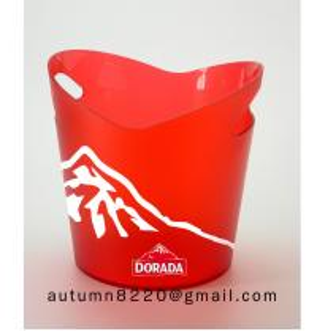 China Ice cube bucket wholesale