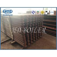 China Stainless Steel Superheater And Reheater For Utility / Power Station , High Efficiency wholesale