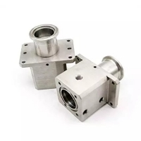 China Precise stainless steel parts CNC Lathe Machining Turning/ rapid prototyping wholesale