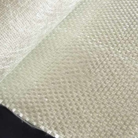 China Fiberglass stitched mat by polyester threads used for composite wholesale