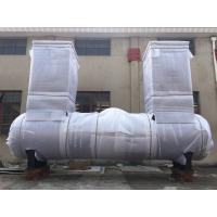 Quality Underground Heating Oil  Fuel Container Tanks , Underground Gasoline Storage Tanks for sale
