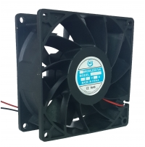 China 12V DC 92×92×38mm Computer Case Cooling Fans wholesale