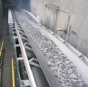 China Heat-Resistant Conveyor Belt on sale