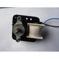 Quality 120V - 240V 1600r/mim Speed 15W Shaded Pole Motor For Office Automation for sale