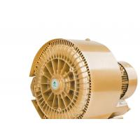 China 7.5Hp 5.5KW Double Stage  Side Channel Vacuum Pump for CNC router wholesale