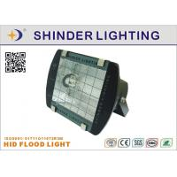 Double End 150 W Outside Flood Light For Stadium CE  Rosh EMC LVD SASO COC