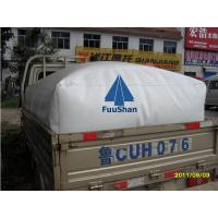 China Fuushan Quality-Assured Flexible Pillow TPU/PVC Used Water Tank Truck for Sale wholesale