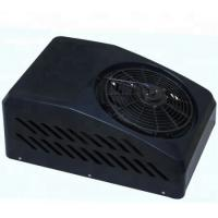China DC 12V Battery Powered Truck Air Conditioner With Large Cooling Air Volume on sale