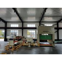 China Forming Material Stamping Automatic Feeder Equipment 1 Year Warranty wholesale