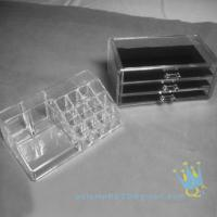 China clear waterproof plastic storage box wholesale