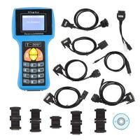 China wl programmer T300 key programmer English or Spanish T300 wholesale