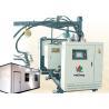 20MPa Fully Auto Polyurethane Foaming Machine 370L X 210W X 240H
