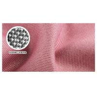 Quality 50%silver fiber anti radiation fabric in many colors for sale
