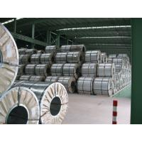 Buy cheap Strength Prepainted Steel Coil For Corrugated Sheet , Galvanized Steel Sheet from wholesalers